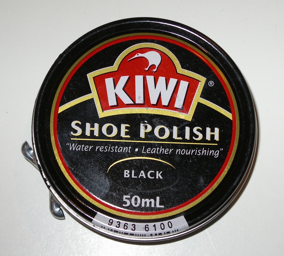 Kiwi_polish_black