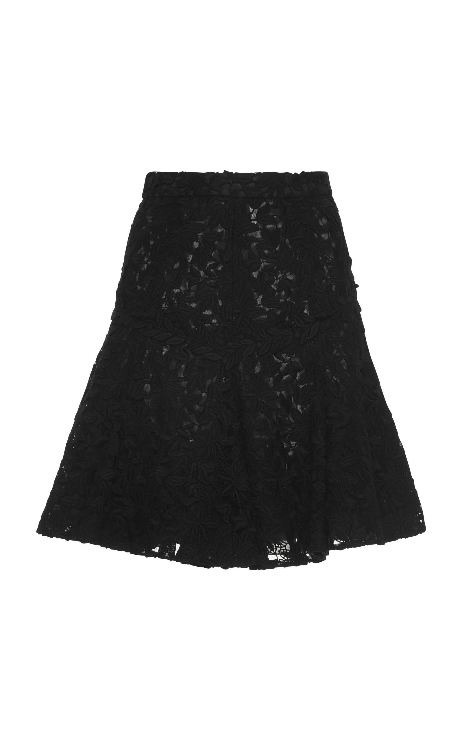 macrame skirt