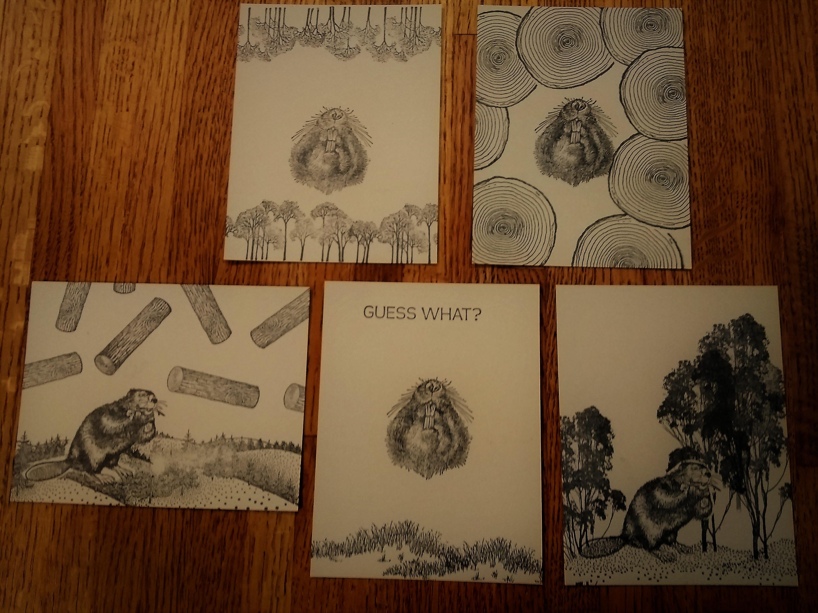 beavercards