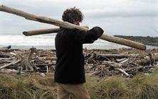matt shouldering logs (2)