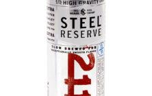 Steel Reserve 211 High Gravity 16fl oz