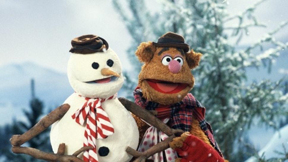 muppetxmas