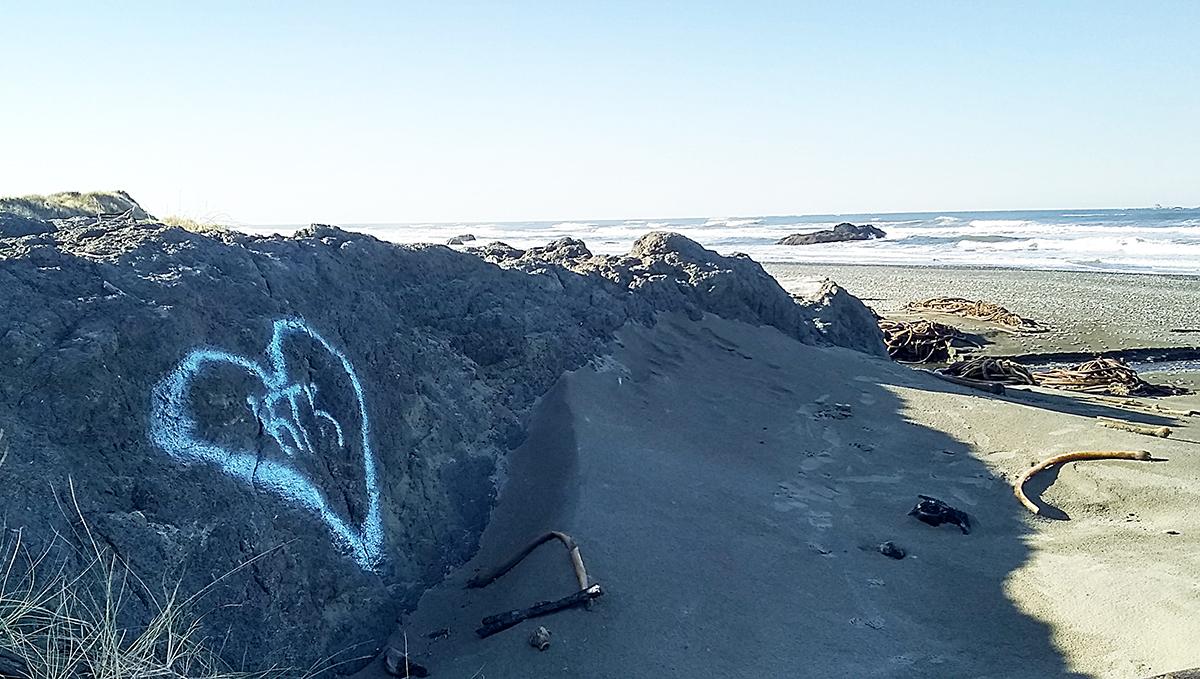 beachspraypaint