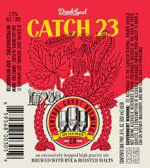 catch23
