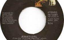 jessie girl