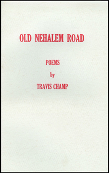 Old Nehalem Road