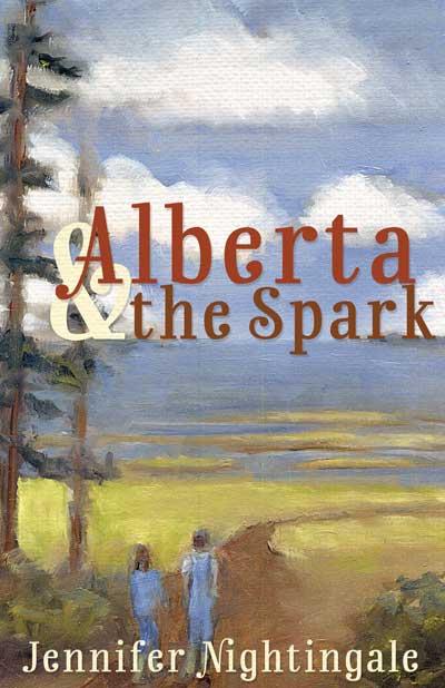 Alberta & the Spark