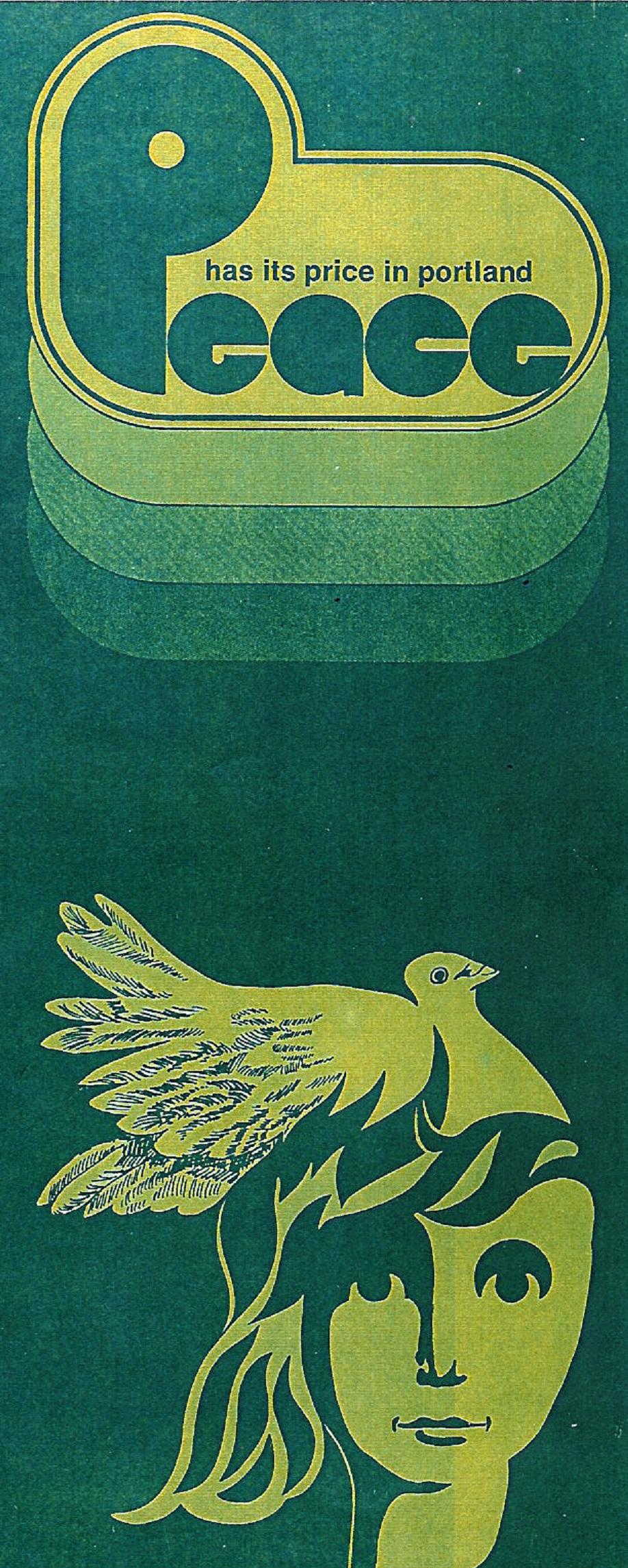 Vortex 1 Brochure - 1970