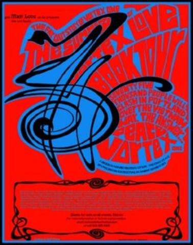 Vortex 1 Poster - 1970