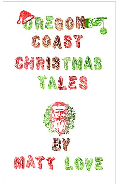 Christmas Book image